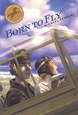 Image for Born to Fly