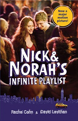Image for Nick & Norah's Infinite Playlist