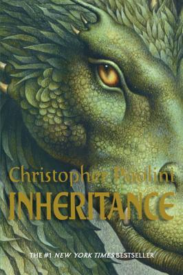 Inheritance (The Inheritance Cycle), Paolini, Christopher