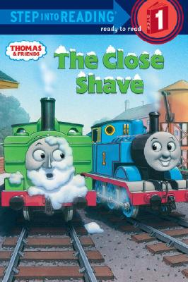 Image for Close Shave, The (Thomas)