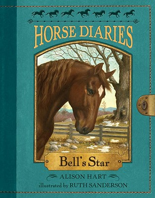 Image for Horse Diaries #2: Bell's Star