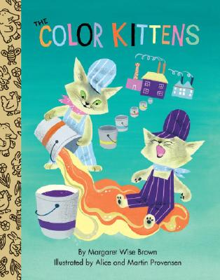 Image for Color Kittens