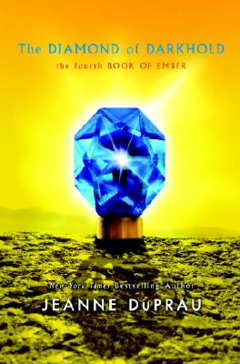 Image for The Diamond of Darkhold (Ember, Book 4)