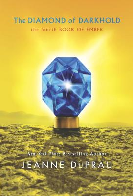 "Image for ""The Diamond of Darkhold (Ember, Book 4)"""