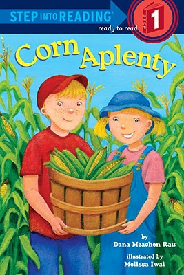 Image for Corn Aplenty (Step into Reading)