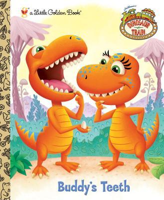 Image for Buddy's Teeth (Dinosaur Train) (Little Golden Book)