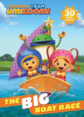 Image for BIG BOAT RACE!,THE -
