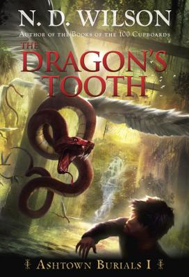 Image for The Dragon's Tooth (Ashtown Burials #1)