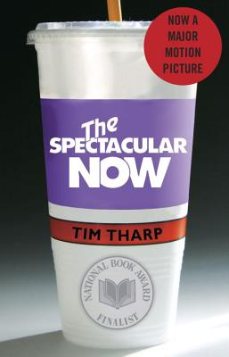 The Spectacular Now, Tharp, Tim