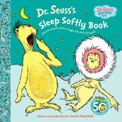 Image for Dr. Seuss's Sleep Softly Book (Dr. Seuss Nursery Collection)