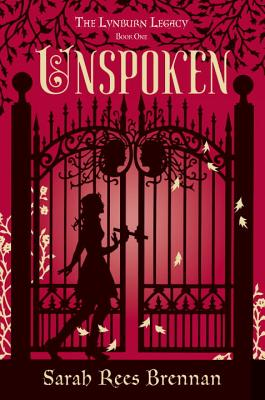 Image for Unspoken (The Lynburn Legacy Book 1)