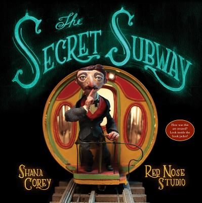 Image for The Secret Subway