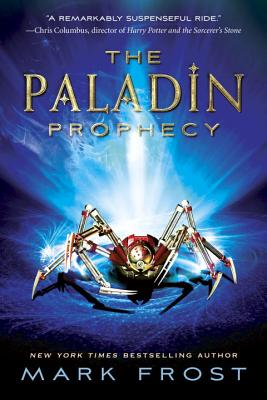 Image for PALADIN PROPHECY, THE BOOK ONE