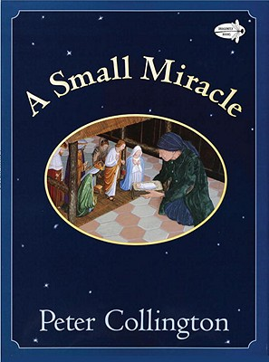 Image for A Small Miracle