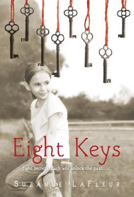 Eight Keys, Suzanne LaFleur