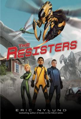 The Resisters #1: The Resisters, Nylund, Eric