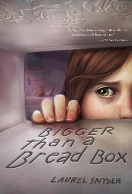 Bigger than a Bread Box, Laurel Snyder