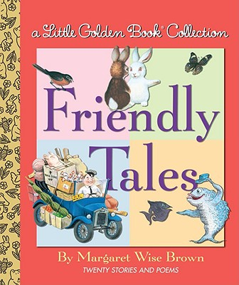Image for Friendly Tales