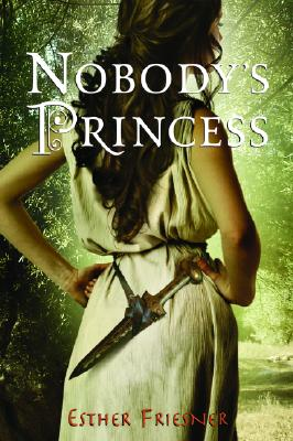 Image for Nobody's Princess