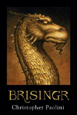 Brisingr (Inheritance, Book 3), CHRISTOPHER PAOLINI