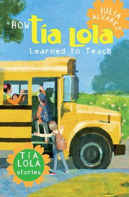 Image for How Tia Lola Learned to Teach