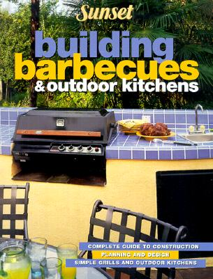 Image for Building Barbecues & Outdoor Kitchens