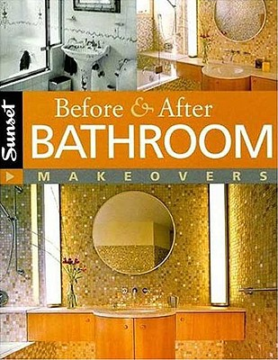 Image for Before & After Bathroom Makeovers