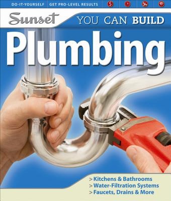 Image for Sunset You Can Build: Plumbing
