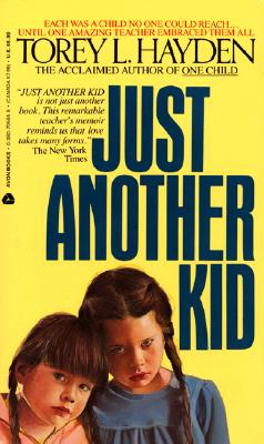 Image for JUST ANOTHER KID