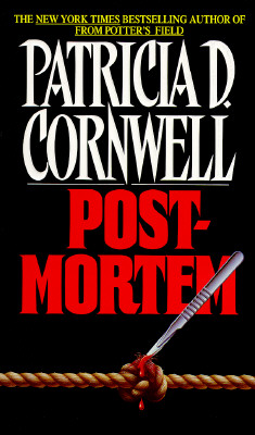 Image for Postmortem (Bk 1 Kay Scarpetta Series)