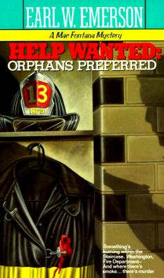 Image for Help Wanted: Orphans Preferred