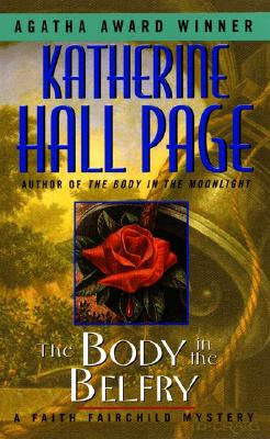 Body in the Belfry, Page, Katherine Hall