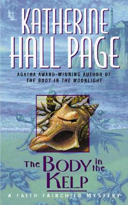 The Body in the Kelp, Page, Katherine Hall