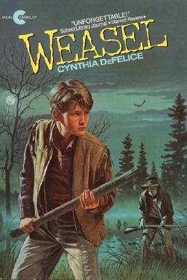 Weasel, Defelice, Cynthia C.