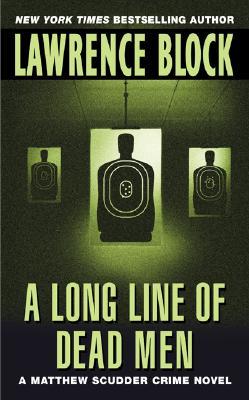 Image for A Long Line of Dead Men