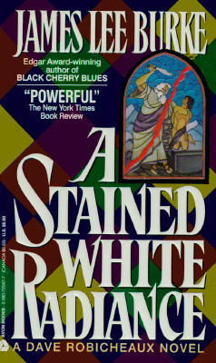 Image for A Stained White Radiance