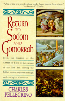 Image for Return to Sodom and Gomorrah