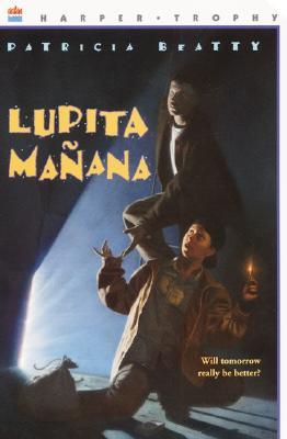Image for Lupita Manana (Harper Trophy Books)
