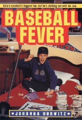 Image for Baseball Fever