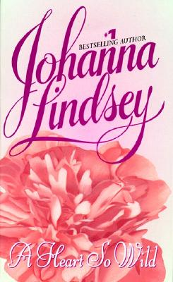 A Heart So Wild, Lindsey, Johanna