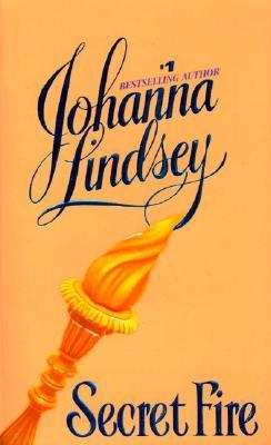 "Secret Fire, ""Lindsey, Johanna"""