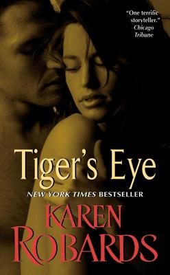 Tiger's Eye, KAREN ROBARDS