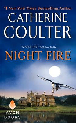 Night Fire, CATHERINE COULTER