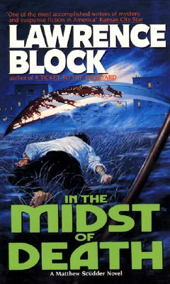 Image for In the Midst of Death (Matthew Scudder Mysteries)