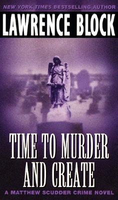 Image for Time to Murder and Create