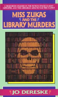 Image for Miss Zukas and the Library Murders (Miss Zukas Mysteries)