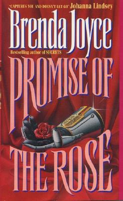 Promise of the Rose (Avon Romance), Brenda Joyce