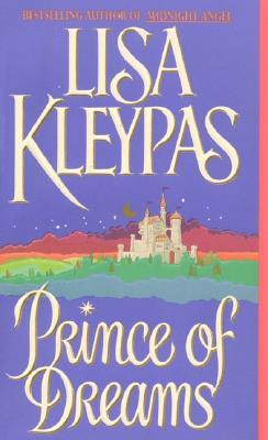 Prince of Dreams (Avon Romance), LISA KLEYPAS