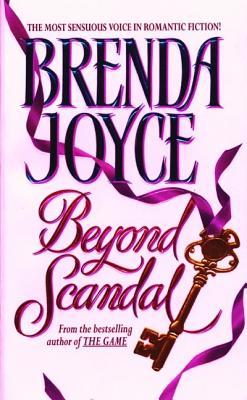 Image for Beyond Scandal
