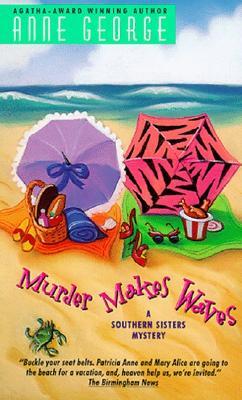 Image for MURDER MAKES WAVES